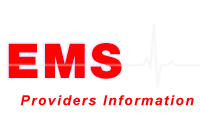 Information for EMS Providers